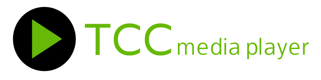 TCC media player